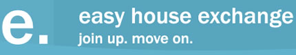 The Easy House Exchange - Swap your home today