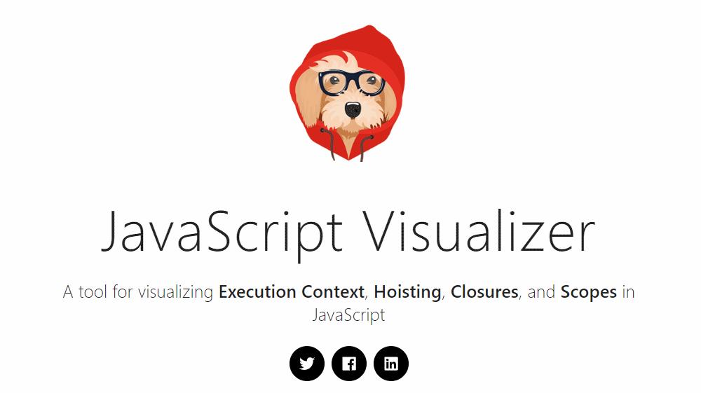 JavaScript Visualizer